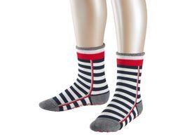 ESPRIT Kinder Socken Stripe Logo