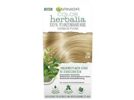 GARNIER Color Herbalia Goldblond