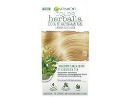 GARNIER Color Herbalia Honigblond