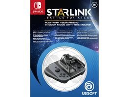 STARLINK BATTLE FOR ATLAS SWITCH CONTROLLER MOUNT PACK