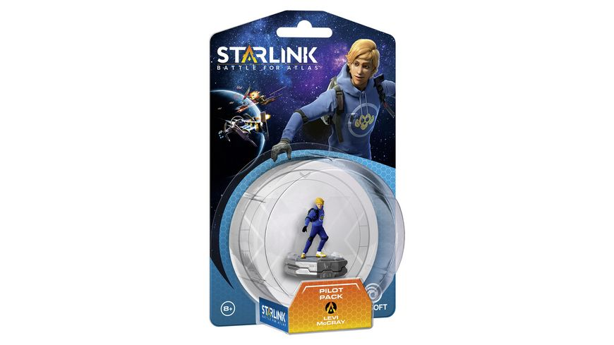 STARLINK Pilot Pack Chase