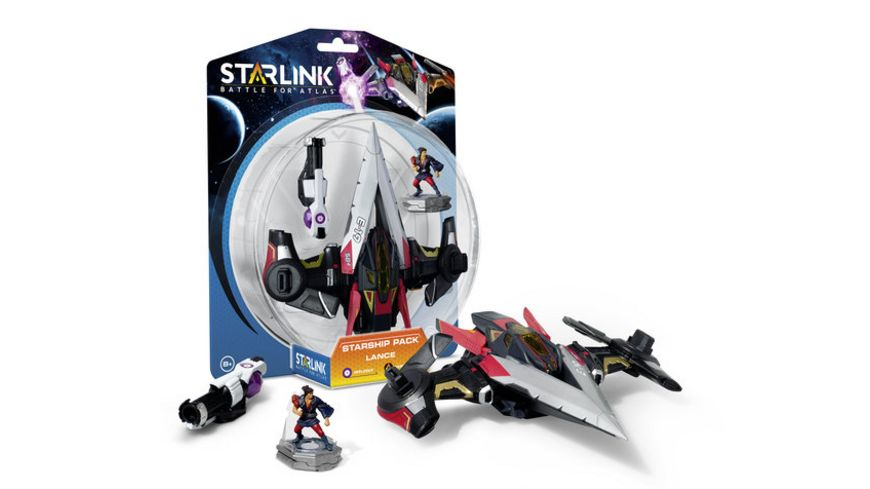 STARLINK BATTLE FOR ATLAS LANCE STARSHIP PACK