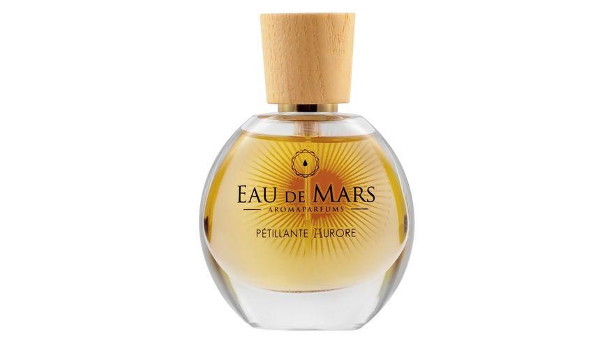 EAU DE MARS Petillante Aurore Eau de Parfum