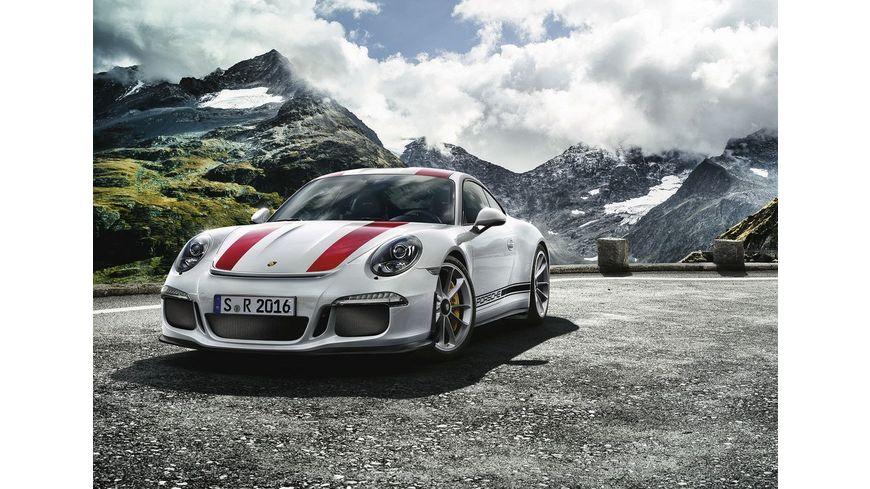 Ravensburger Spiel Porsche 911R 1000 Teile