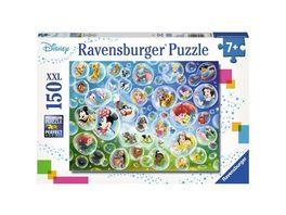 Ravensburger Puzzle Seifenblasenparadies 150 XXL Teile