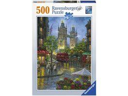 Ravensburger Spiel Malerisches London 500 Teile