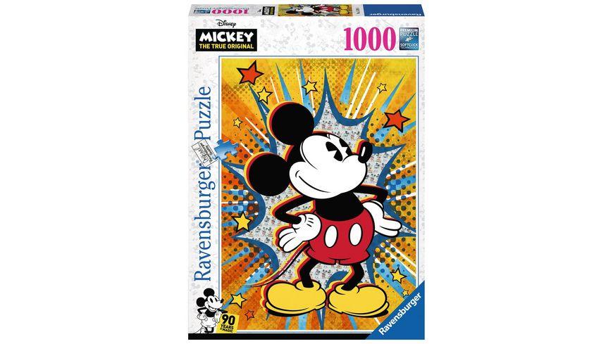 Ravensburger Spiel Mickey 1000 Teile