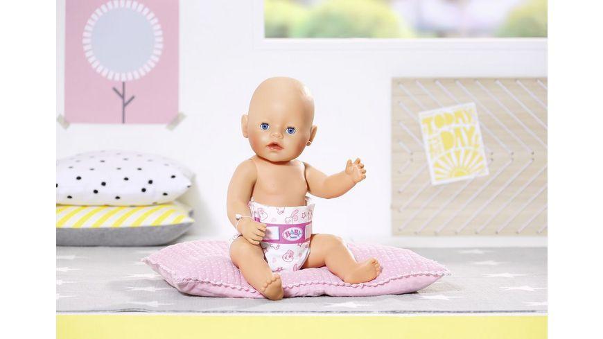 Zapf Creation Baby born Windeln 5 Stueck