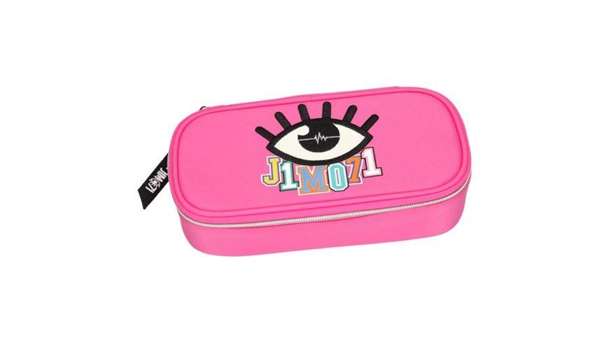 J1MO71 Schlamper pink