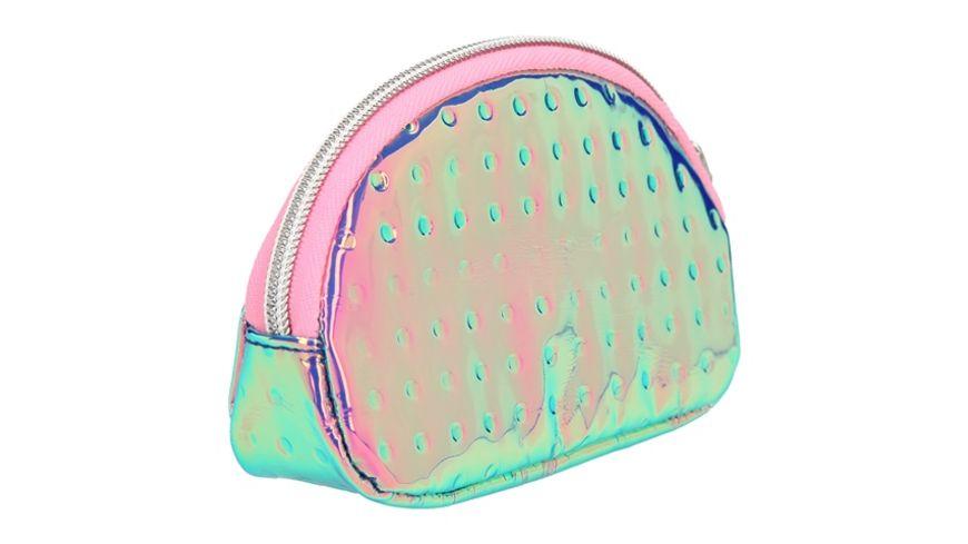 J1MO71 Mini Tasche Holo PU mulitcolour