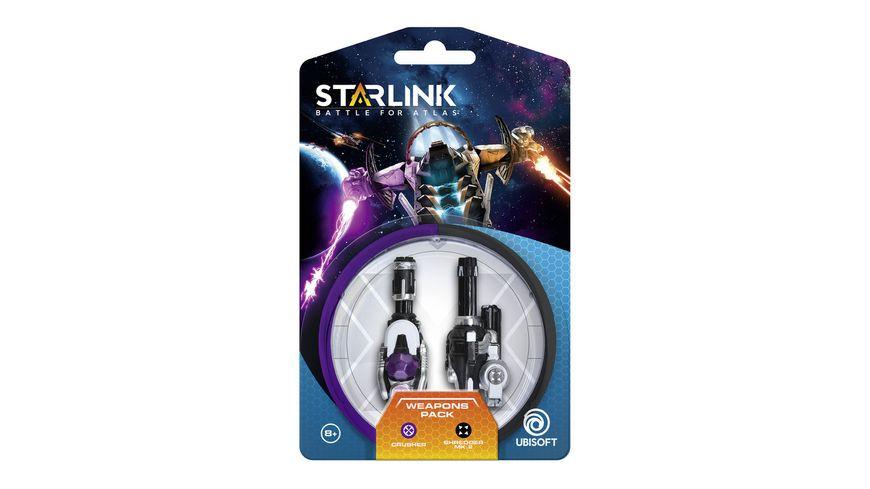 STARLINK: BATTLE FOR ATLAS™BRECHER | SCHREDDER Mk.2 WAFFEN-PAKET