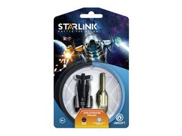 STARLINK BATTLE FOR ATLAS EISENFAUST FRIERSTRAHL Mk 2 WAFFEN PAKET