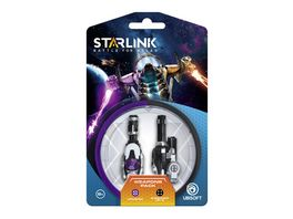 STARLINK BATTLE FOR ATLAS SHOCKWAVE GAUSS GUN Mk 2 WEAPON PACK