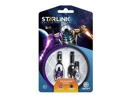 STARLINK BATTLE FOR ATLAS SHOCKWAVE GAUSS GUN Mk 2 WEAPON PACK