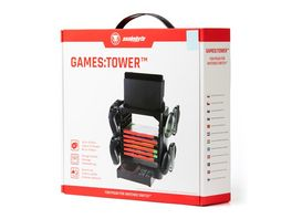 snakebyte NSW Games Tower