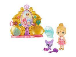 Mattel Shimmer und Shine Spiegelzimmer Spielset