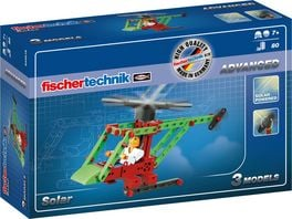 fischertechnik ADVANCED Solar