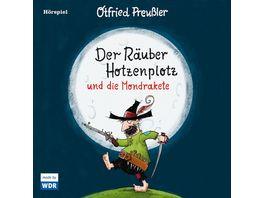 Der Raeuber Hotzenplotz Und Die Mondrakete