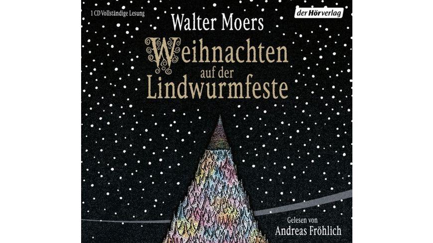 Weihnachten Auf Der Lindwurmfeste