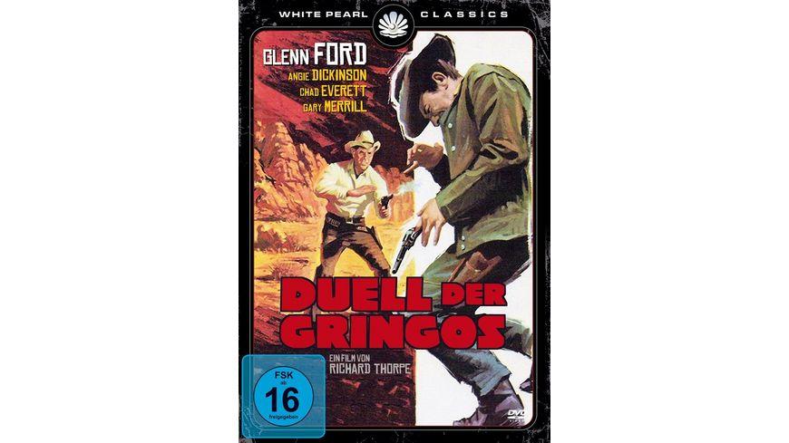 Duell der Gringos Original Kinofassung