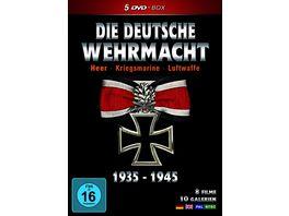Die Deutsche Wehrmacht 1935 1945