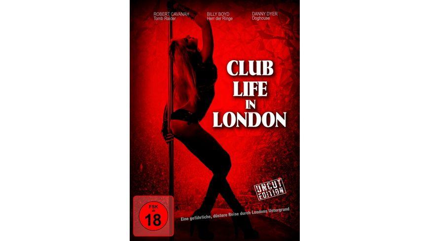 Club Life in London uncut