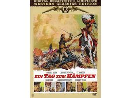 Ein Tag zum Kaempfen Mediabook Vol 10 Limited Edition inkl Booklet