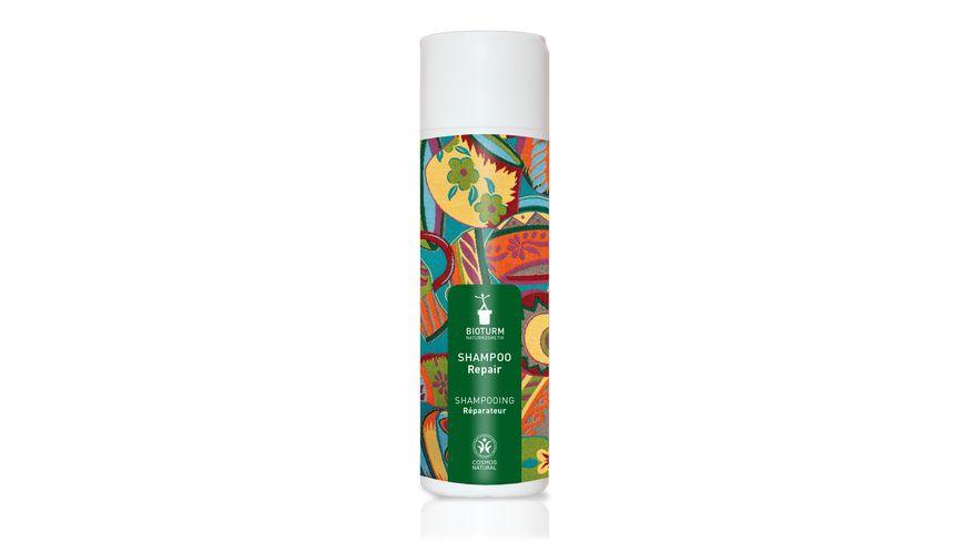 BIOTURM Shampoo Repair