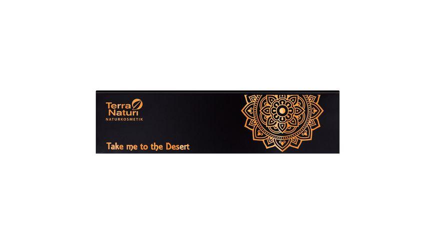 Terra Naturi Eyeshadow Palette Take me to the Desert