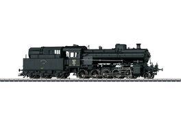 Maerklin 39251 Dampflokomotive Serie C 5 6 Elefant