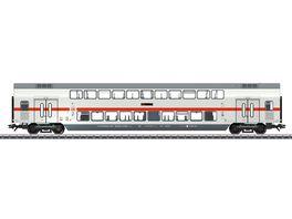 Maerklin 43485 IC2 Doppelstock Mittelwagen 2 Klasse