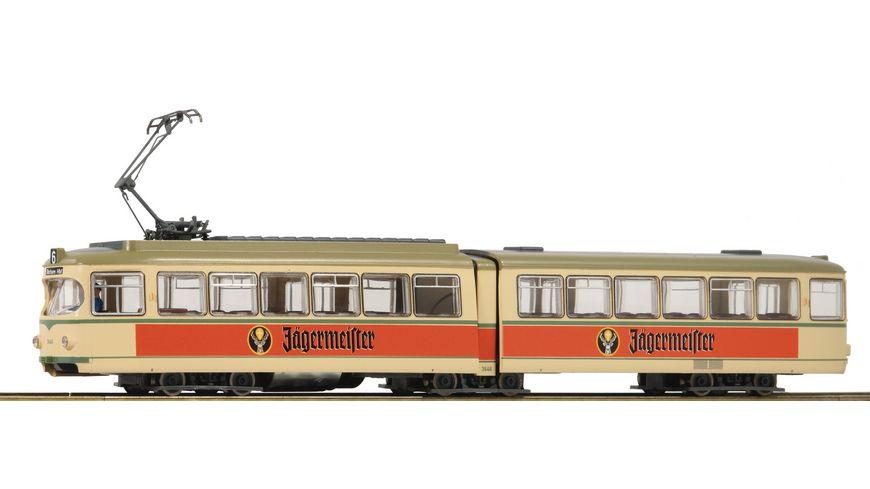 Roco 52580 Strassenbahn Jaegermeister