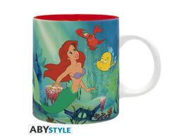 Disney Arielle die Meerjungfrau 320 ml