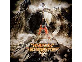Legends 2CD Set