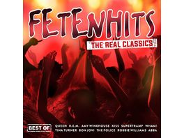 FETENHITS THE REAL CLASSICS BEST OF