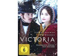 Victoria Weihnachts Special Fest der Liebe