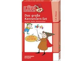 LUeK Das grosse Kennenlern Set