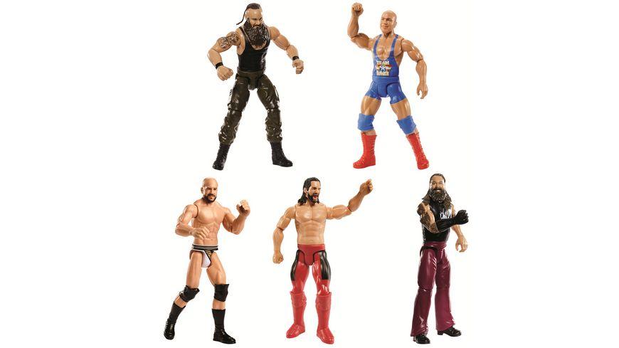 Mattel WWE Basis Figuren Sortiment 30 cm