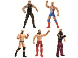 Mattel WWE Basis Figuren Sortiment 30 cm