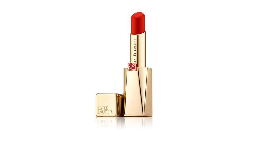 ESTEE LAUDER Pure Color Desire Excess Lipstick Creme