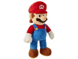 NINTENDO Jumbo Pluesch Figur Mario