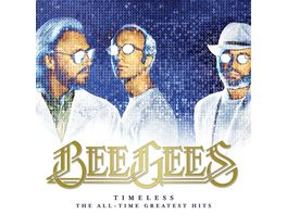 Timeless The All Time Greatest Hits 2LP