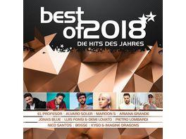 Best Of 2018 Die Hits Des Jahres