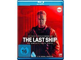 The Last Ship Staffel 5 2 BRs