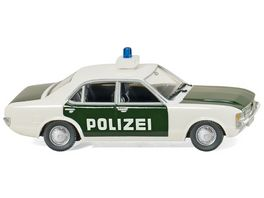 Wiking 0864 20 Ford Granada Autobahnpolizei