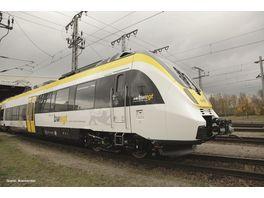 PIKO 59309 Elektrotriebwagen BR 442 Talent 2 Abellio 3 tlg Wechselstromversion