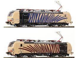 Roco 73941 Elektrolokomotive BR 193 Lokomotion