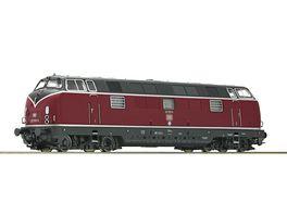 Roco 79821 Diesellokomotive BR 221 DB