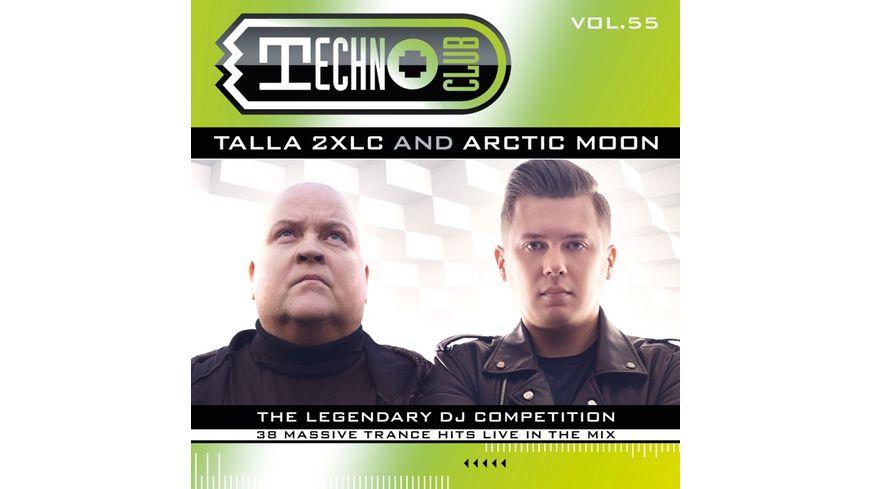 Techno Club Vol 55