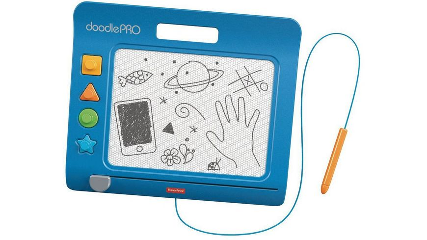 Fisher Price Doodle Pro Sortiment